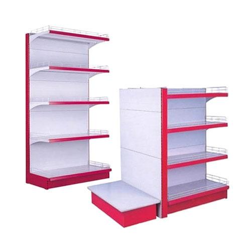 Super Market Shelves Erg